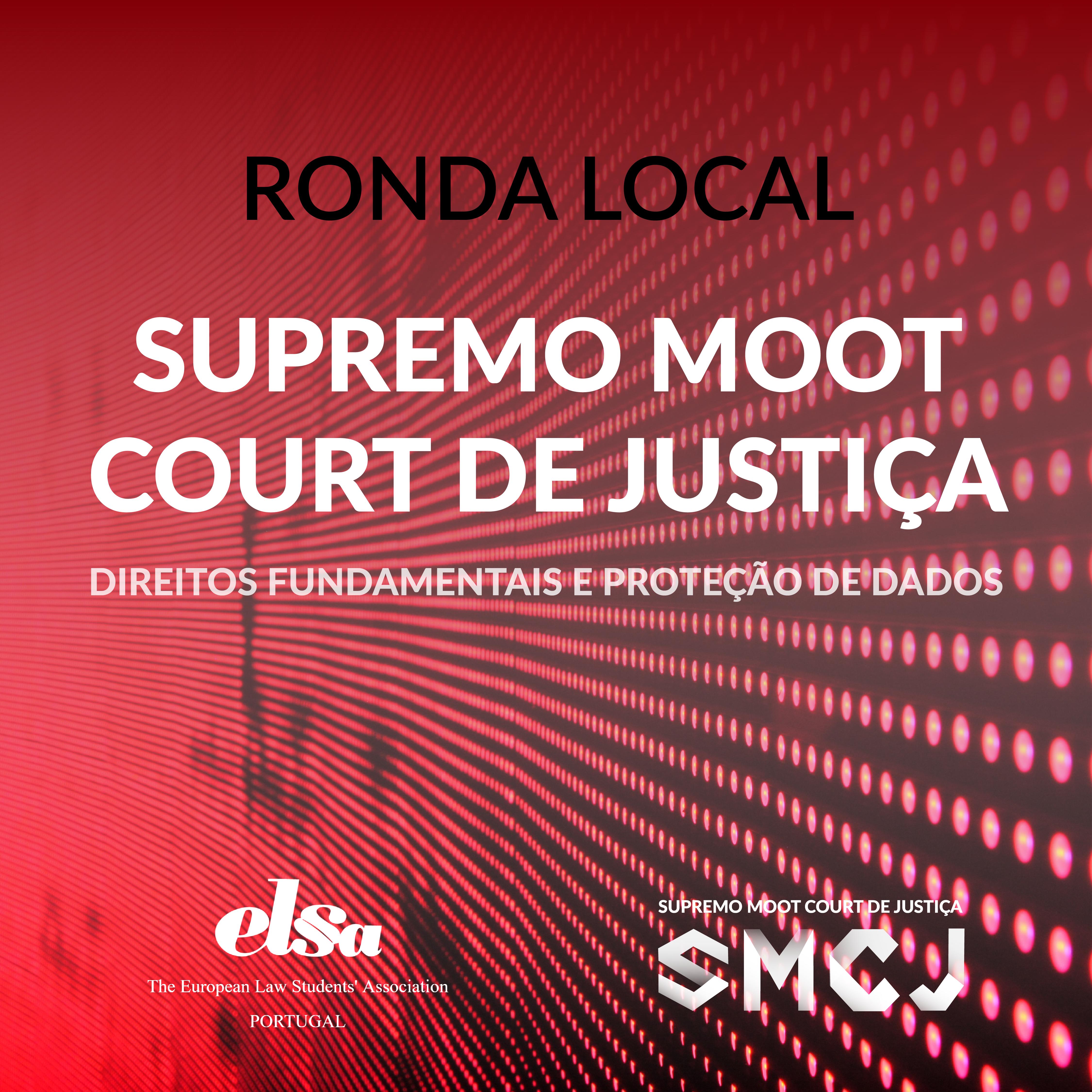 Supremo Moot Court de Justiça