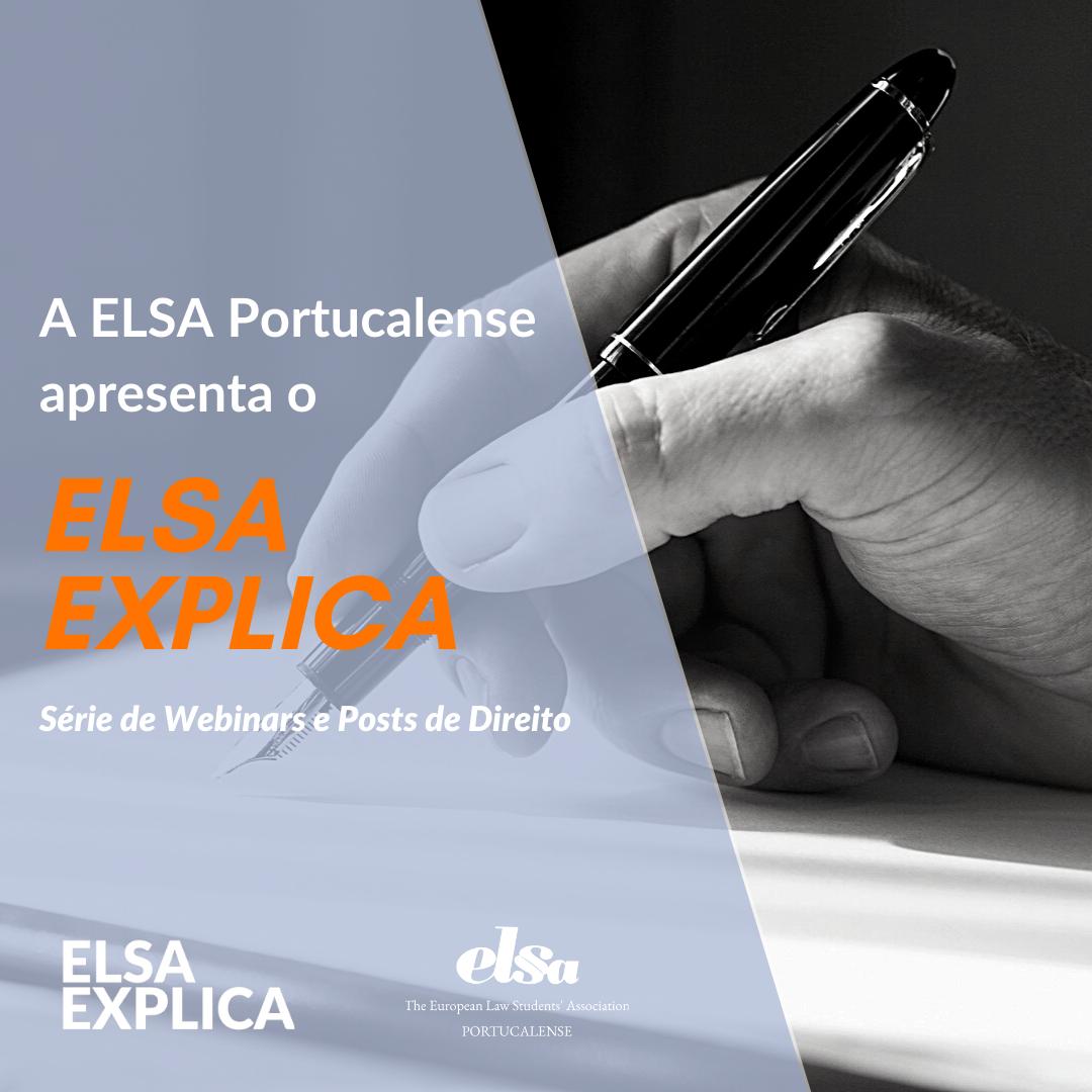 ELSA Explica