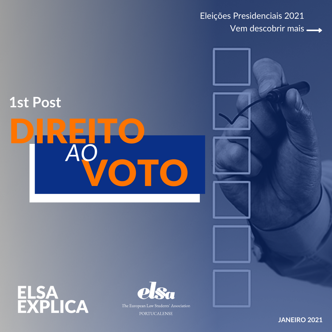 ELSA Explica: Direito ao Voto