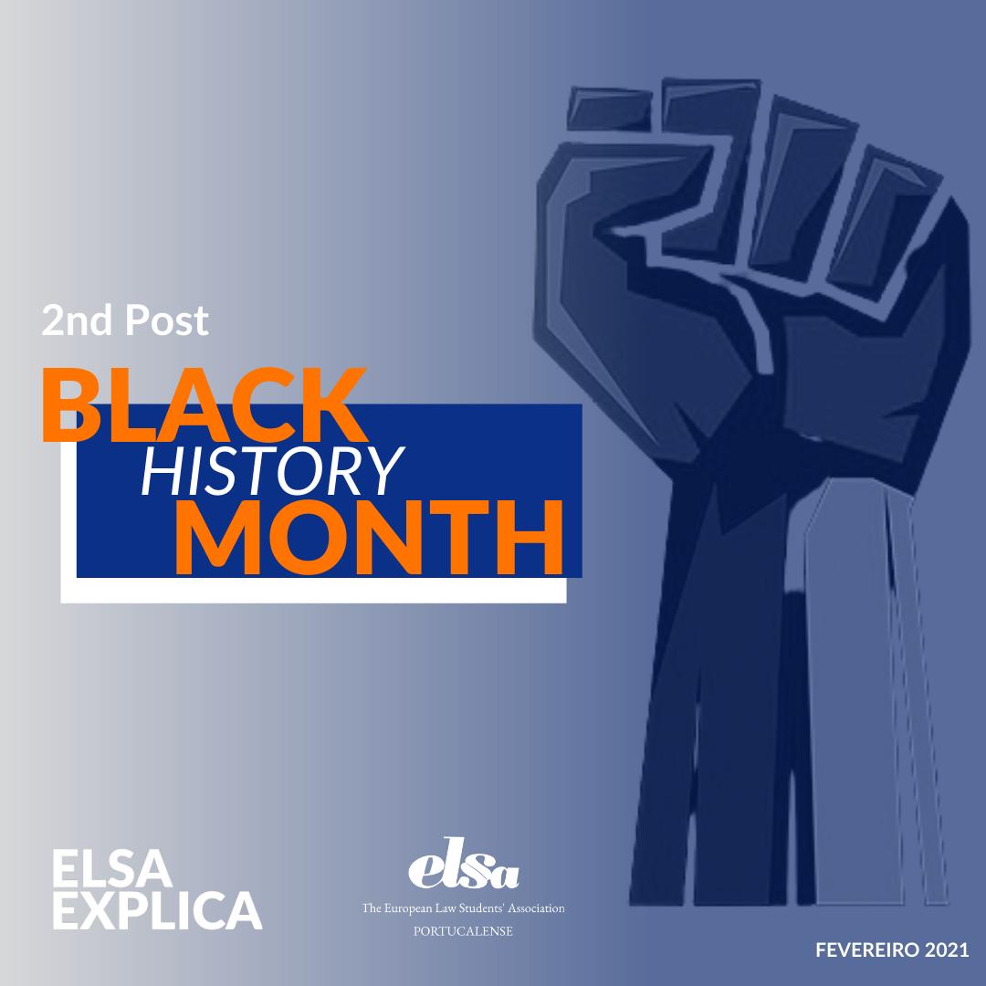 ELSA Explica: Black History Month