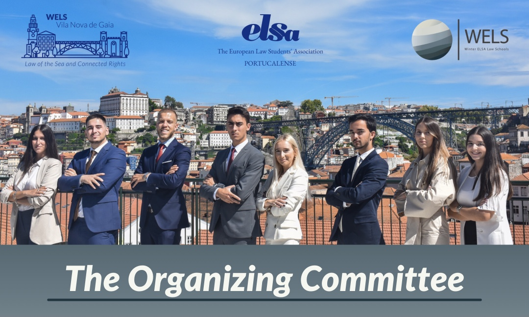 The Organizing Committee 2021/2022